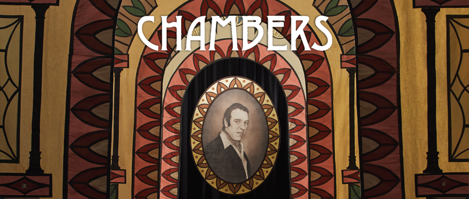 Chilly Gonzales – Chambers (Gentle Threat, 2015)