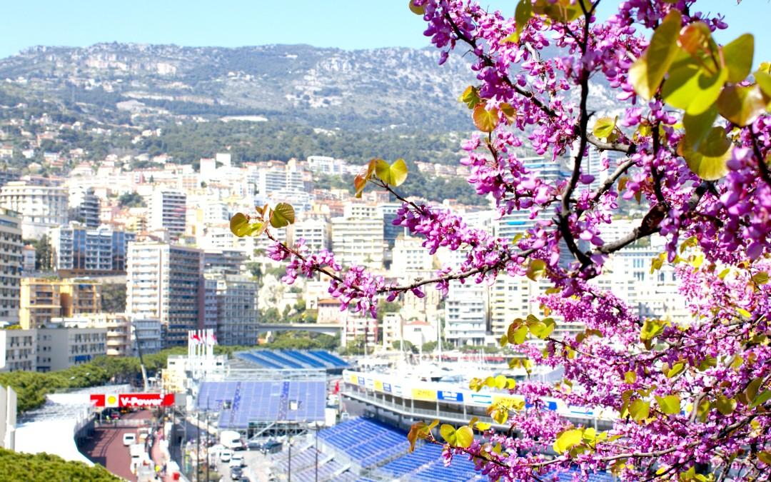 Brīvdienas Nicā: Monako