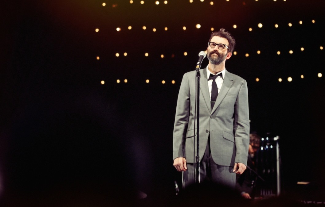 Eels – Royal Albert Hall (2015, EWorks)