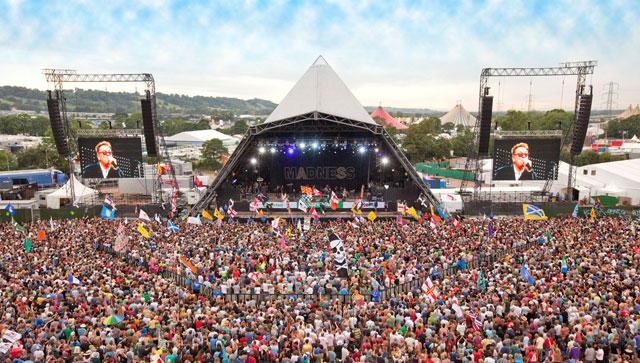 10 koncerti, kurus nevajadzētu palaist garām Glastonberijā
