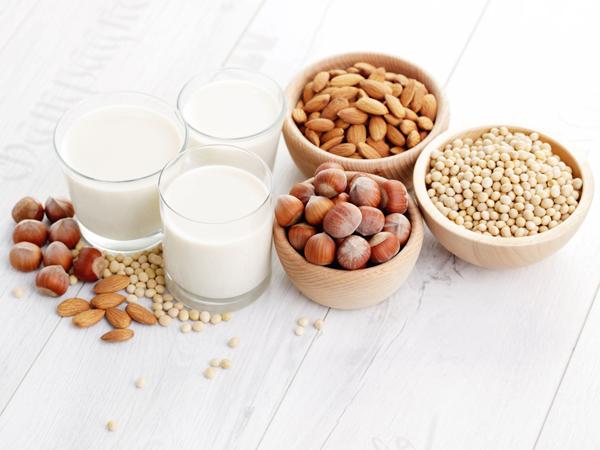 Rīsu krēms, auzu piens un citi – kas tie tādi?