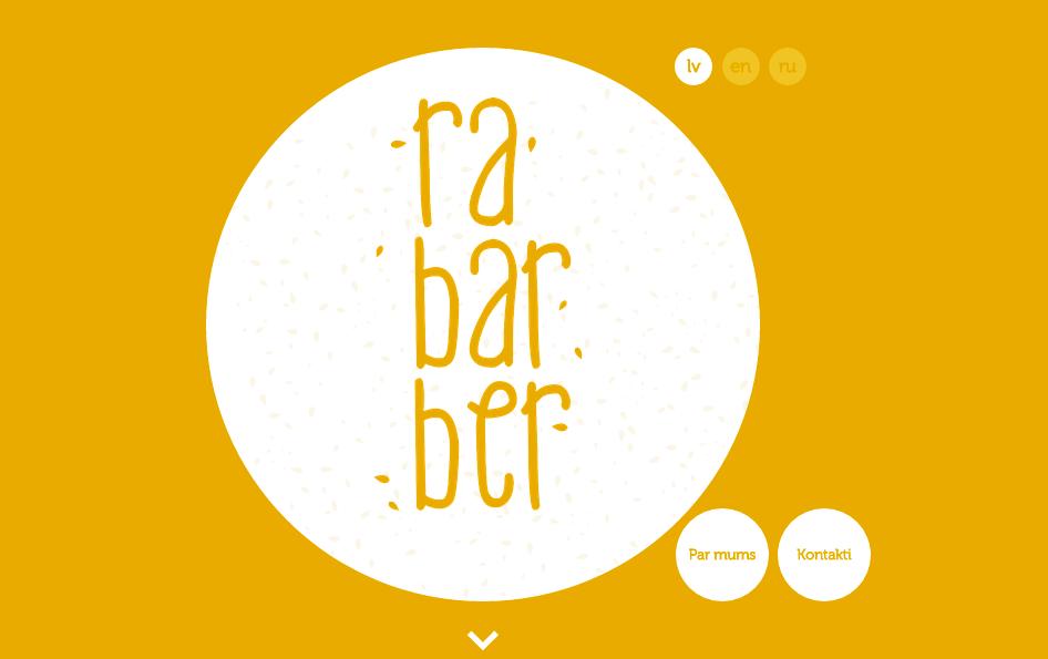 """Rabarber"""