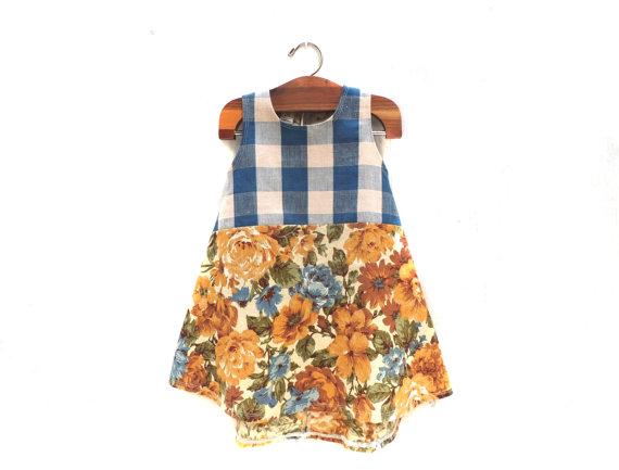 EWMcCall – vintage stila bērnu apģērbs