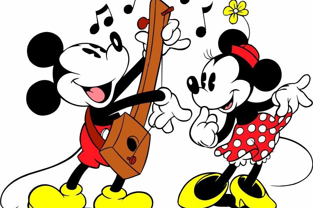 Mūzika mazo cilvēku svinībām!