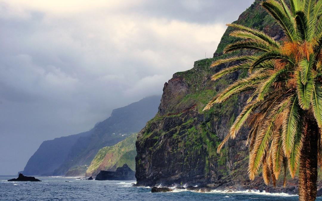 Madeira: gatavojoties ceļojumam