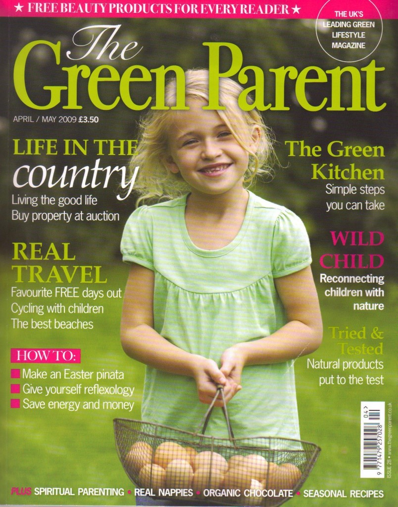 greenparentcover