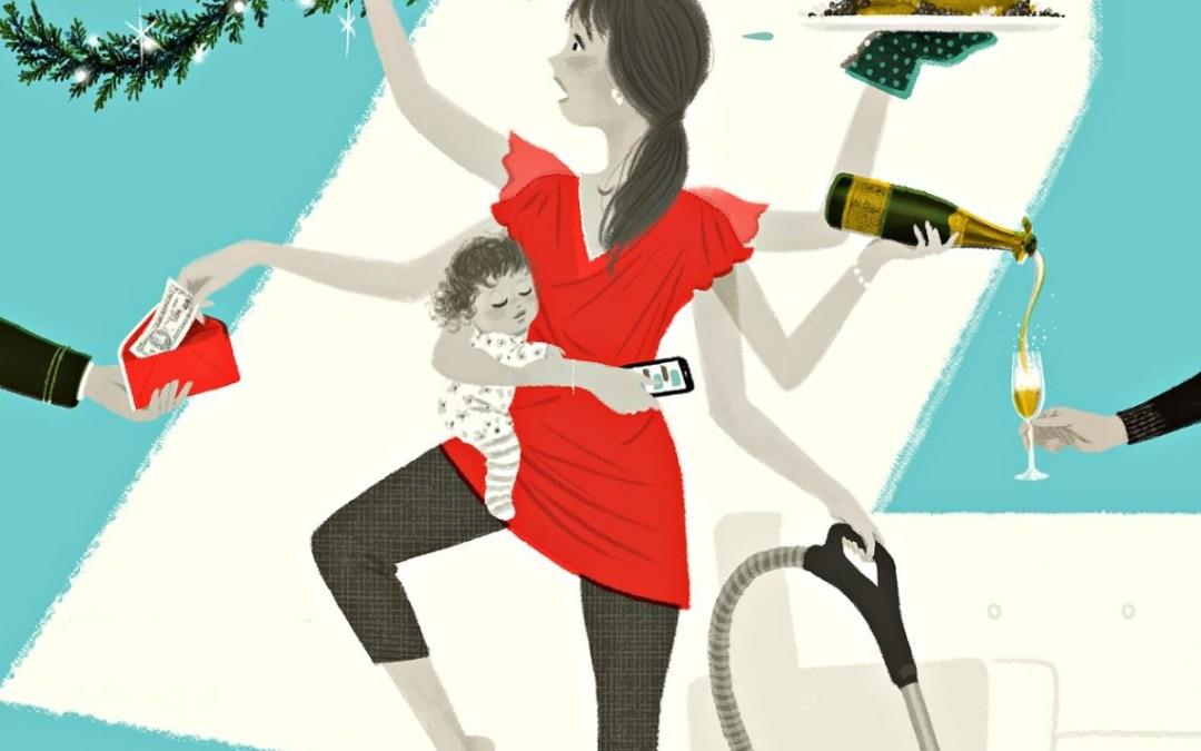 Nedēļas linki: par mammām, tētiem, bērniem