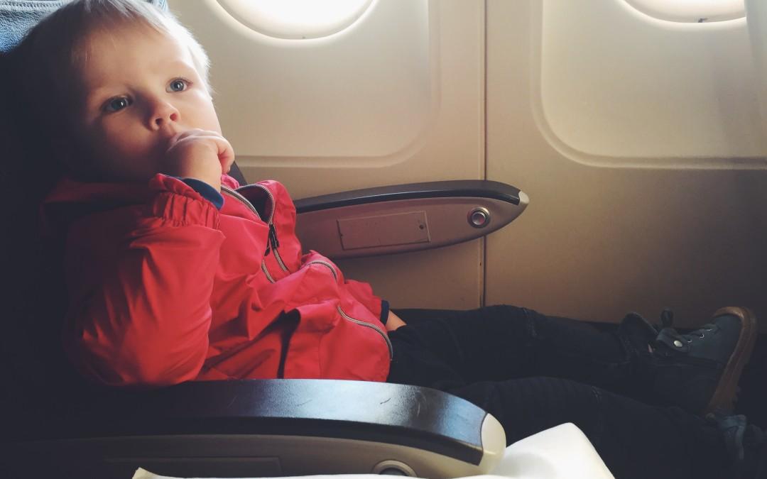 Pastkartes no Madeiras :  garākais lidojums ģimenes vēsturē