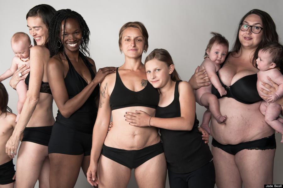 Sievietes figūra pēc dzemdībām – kāpēc mums tik ļoti patīk to apspriest?