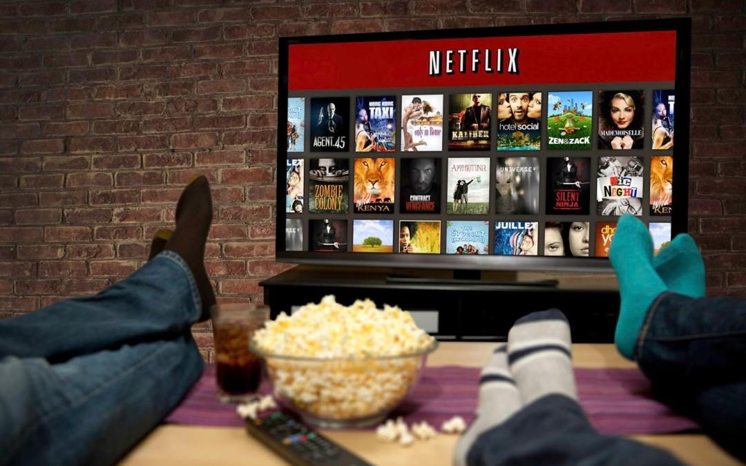 Netflix vai pirātisms?