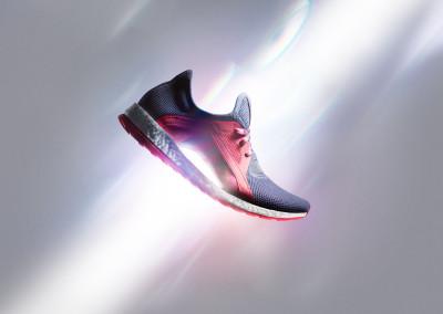PureBOOST X – skriešanas apavi sievietēm!