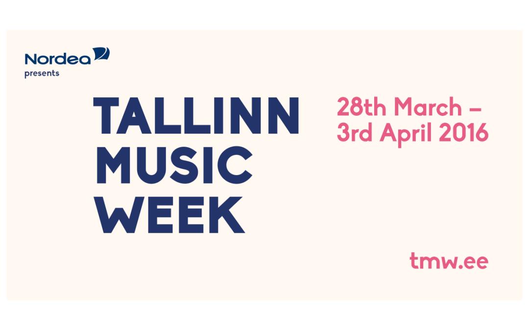 Uz Tallinu ne tikai pēc mūzikas!