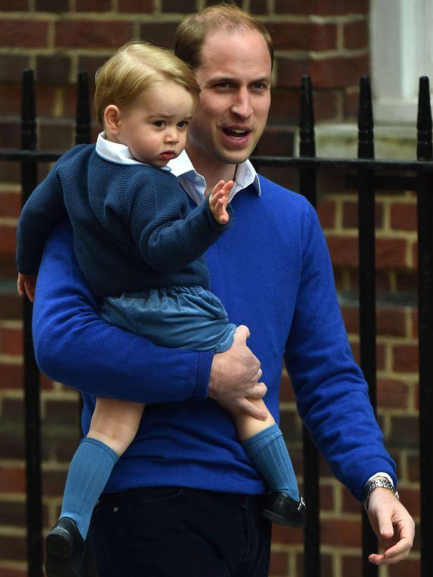Britains-Prince-William