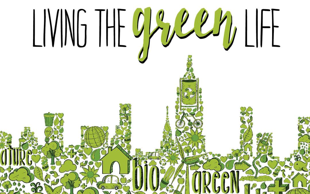 Ēst bio nenozīmē dzīvot zaļi!