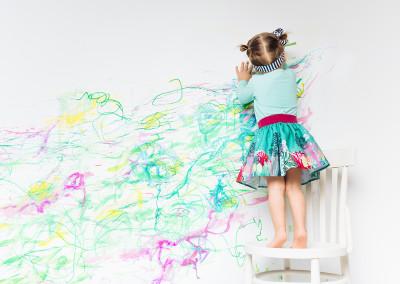 ZIB* jaunākie nedarbi – apģērbu kolekcija bērniem