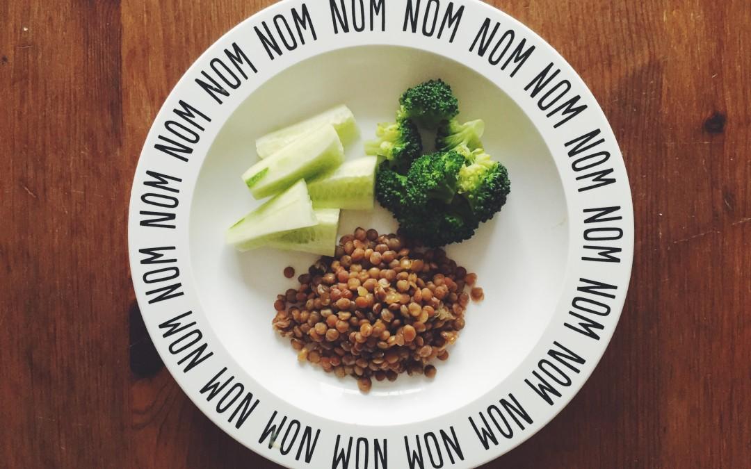 Vai bērnam ēst jāgatavo atsevišķi?