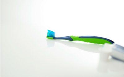 Par zobu pastām bērniem