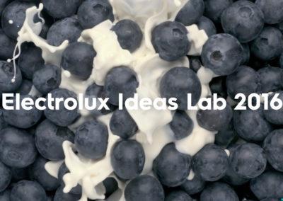 Electrolux Ideas Lab: lai gards, veselīgs, mājās gatavots ēdiens ir uz katra vakariņu galda