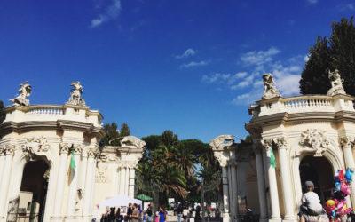 Daži padomi ceļojot pa Romu un tās apkārtni ar bērniem