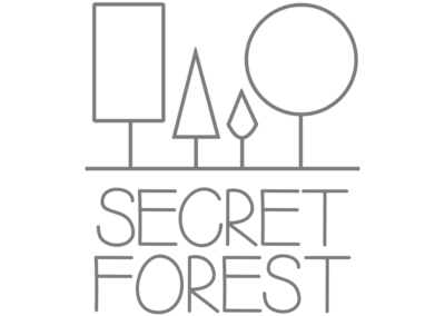 Secret Forest interneta veikals