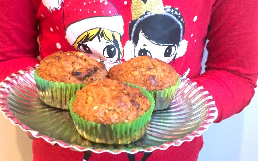 3 receptes Ziemassvētkiem (gatavo kopā ar bērniem!)