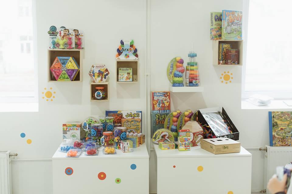 Mūsu mīļākie rotaļlietu veikali