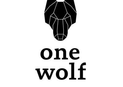 ONE WOLF