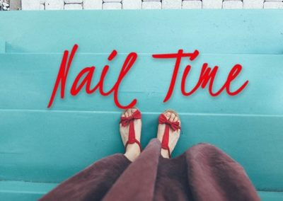 Nail Time