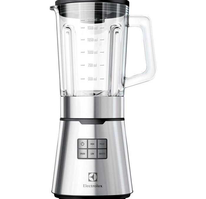 Palīgs virtuvē : Electrolux blenderis ESB7300S