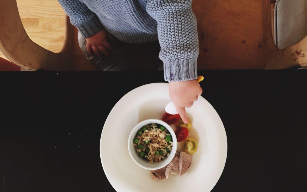 #Edvīnsēd – mazuļa ēdienkarte 10 mēnešu vecumā
