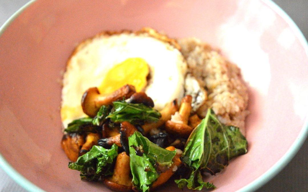 #pieliecolu : recepte sātīgām vasaras brokastīm