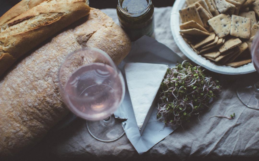 Ātri pagatavojamas vakariņas : padomi un idejas