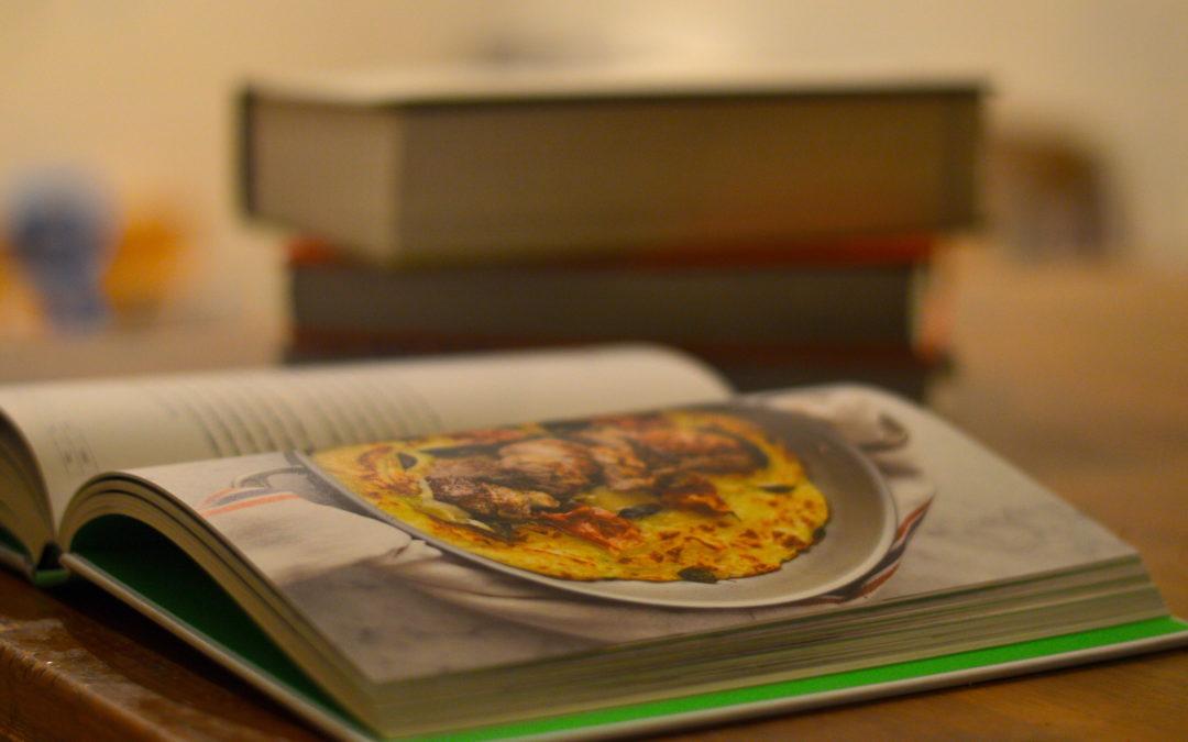 Vakariņu plānošana