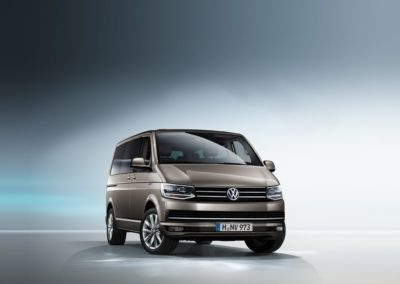 Volkswagen Multivan Executive