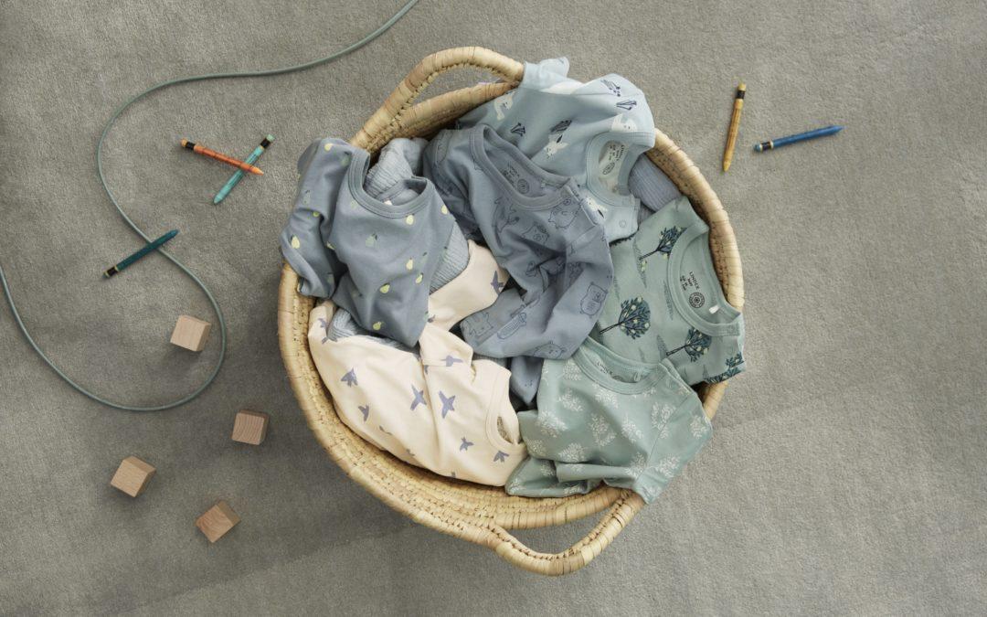 Ilgtspējīgs apģērbs bērniem no LINDEX
