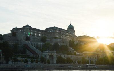 Brīvsolis Budapeštā