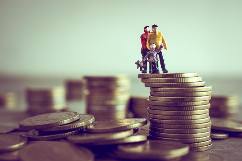 Kā mācīt bērniem naudas lietas?