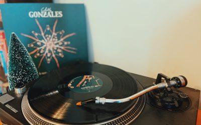 5 albumi Ziemassvētkiem