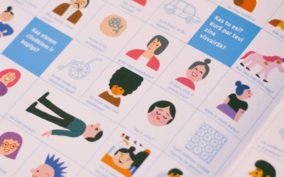 Bērnu grāmatas mūsu bibliotēkā : #6 – #10